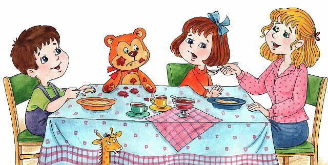 Как научить ребенка самостоятельно кушать. Советы родителям.