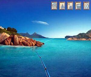 скреншот рыбалка для мальчиков