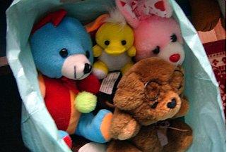 Чем занять ребенка - игрушечный магазин у вас дома