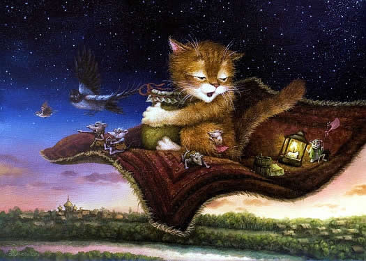 Мини игра - мой котенок, для девочек и мальчиков, полная версия