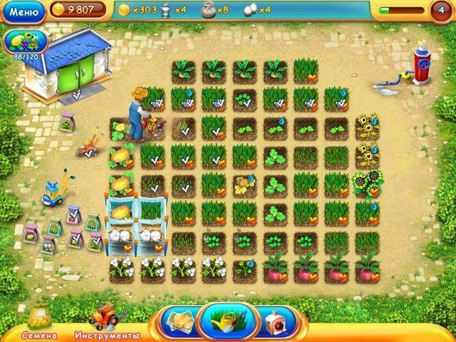 Игры хозяйственная ферма