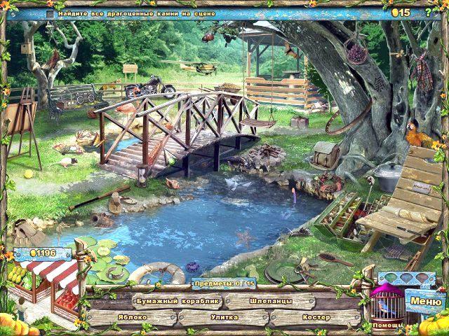 Фармингтонские рассказы картинки к игре