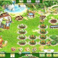 Игра хобби ферма, приключения, пираты на тропическом острове