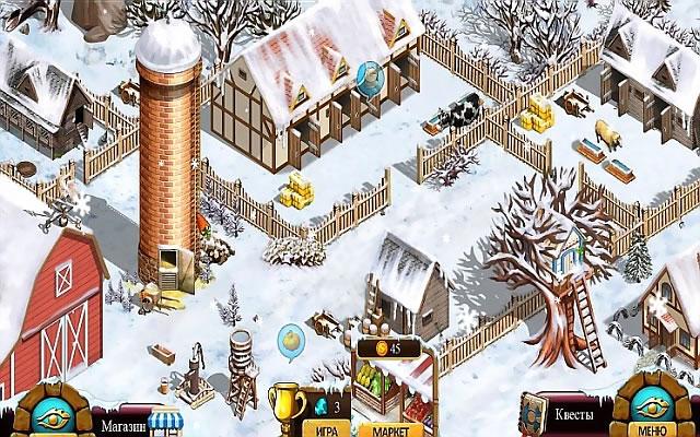 прохождения игры Фармингтонские рассказы 2 в картинках строим завод