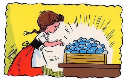 как продать куриное яйцо