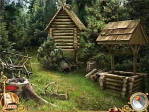 Игра о Кощее Бессмертном скриншот