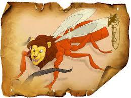 муравьиный лев