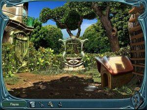 Фрагменты из игры в сказке о царе