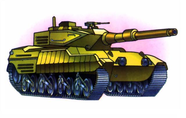 Легкий танк «Stingray 2» США